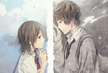 I love anime!