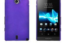 Sony Xperia Sola Deksler
