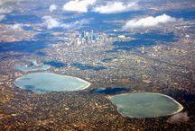 Minneapolis, the City of Lakes, Minnesota Nice and The University of Minnesota, Twin Cities
