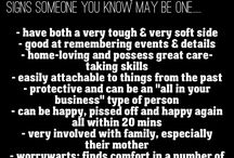 Yes...I'm a Cancer! :)