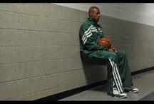 NBA / by Federico Bianchi