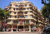 Travel | Barcelona / #vacation #barcelona
