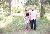 Designs by Karinda I Engagement Sessions / Designs by Karinda I Montgomery,TX Photography I Engagement Sessions