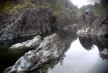 Beautiful BC / Beautiful British Columbia