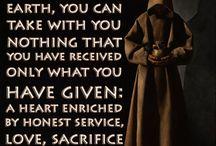 Warren / Catholic Faith <3