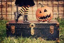 Samhain Love