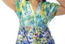 Blusas liliana