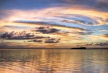 Sunrises and Sunsets / by Jason Weingart
