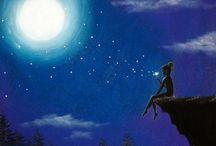 Mon Amie La Lune.