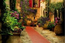 Provence france ideas for small balcony
