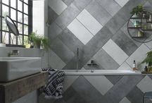 50 Shades of Grey... Tiles