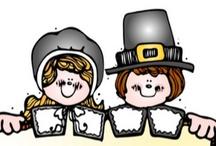 Thanksgiving and November Classroom Ideas