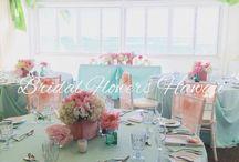 WEDDING(Table&WelcomeSpace)