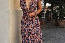 Summer #long #dresses #love#