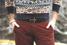 Fashion  / by Logan Glascoe