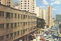 Curitiba della mia infanzia