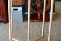 Diy warping mill