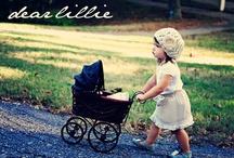 Dear Lillie / by Sharelle Wormald