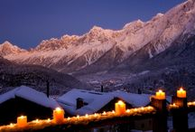 Chamonix, France / by Inspirato with American Express
