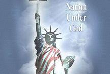 God Bless These United States Of America! / by Darl'n ~ If U No Me.. U No M'Last Name!