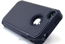 Best iPhone 4 Cases / by Accessory Tree