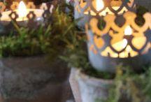 Lampions / Lanterns