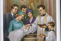 Baptism / Learn more about the Sacrament of Baptism.  Links not necessarily affiliated with Holy Rosary Church and do not directly express the views of this group. Proceed with third party links using your best judgment. Visit our website at www.holyrosaryantioch.org and www.hryaya.com!