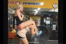 gym fail gifs
