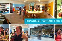 Hipcooks Woodland Hills