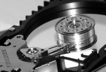 Recovery disk drive DATA