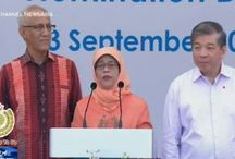 Halimah Yacob to become Singapore's first female president