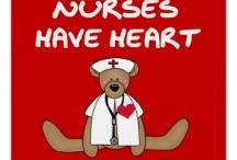 Hospice Nurse / by Nikki