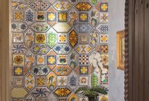 Spanish interior / lifestyle