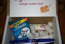 College VoxBox 12