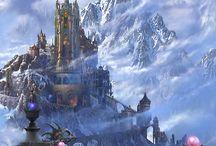 ☆ Fantasyland & Fairytales ★