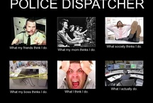 Dispatch / by Rhonda Rindels McKibben