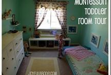 Big D's Room