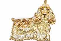 Cocker Spaniel Gifts / T-shirts, gifts, ornaments, and stocking stuffers for Cocker Spaniel lovers.
