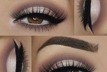 Σκιές ματιών