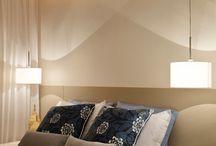 iluminação de quarto