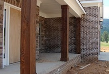 posts and beams