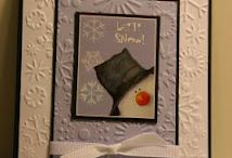 Recycled Cards / by Kathy Caison
