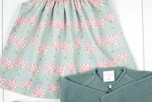 Luxury Baby Clothing