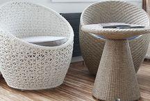 Furniture - nábytek / Nejen zahradní nábytek: křesla, lehátka, pohovky, stolky, doplňky, altány a další nezbytnosti pro vaši zahradu aneb vířivku už mám a co k ní:)
