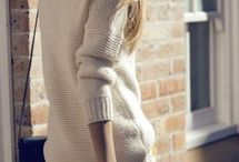Knitting / crochet ideas