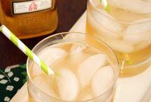 drinks / by Christy