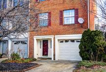 Central Maryland Realty Listings
