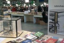 Biblohaus alla Fiera di Milano 2012