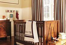 Home Ideas - Nursery