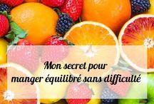 Veggie & Nutrition / Autour de la nutrition santé dans la cadre du flexitarisme / végétarisme / veganisme
